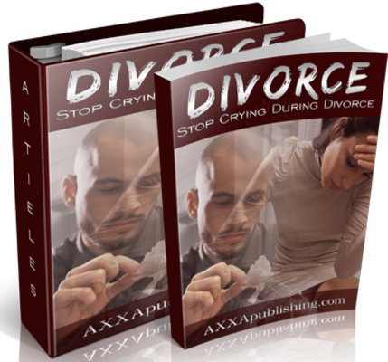 Product picture How To Improve Your Post-Divorce Life