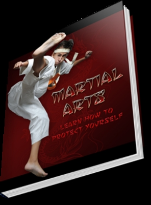 Product picture The Best Self Defense & Martial Arts