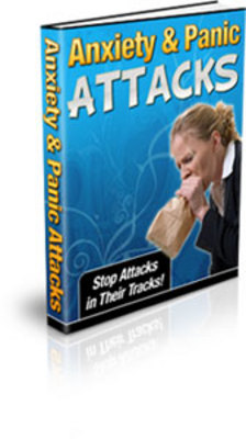 Product picture Anxiety & Panic Attacks Guide